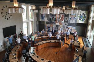 Pilot omgevingsplan Hengelo in 10 dagen is een belangrijke stap voor implementatie Omgevingswet