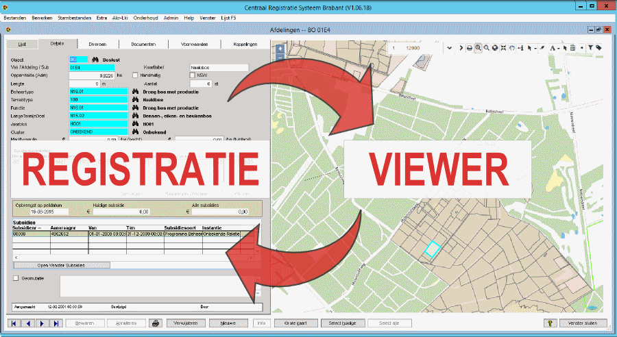 GeoideCRS slides registratie viewer